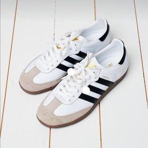 Adidas Samba OG shoes - women's 6  New